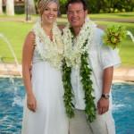Jon & Kate's Vow Renewal Grand Wailea Resort