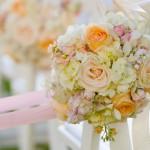 Grand Wailea Wedding Bouquet