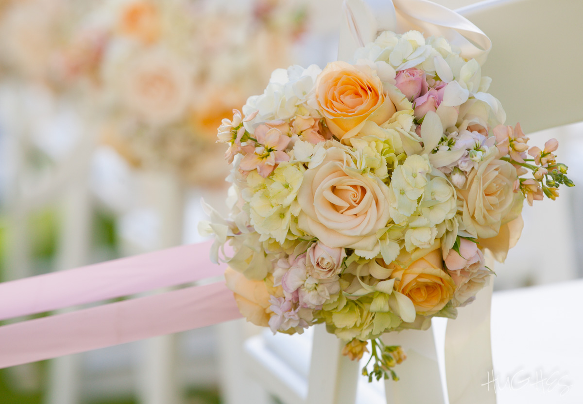 Grand Wailea Wedding Bouquet