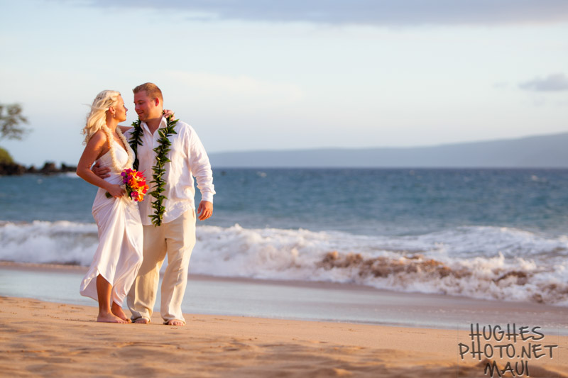 Grand Wailea Beach Walk - HughesPhoto.Net