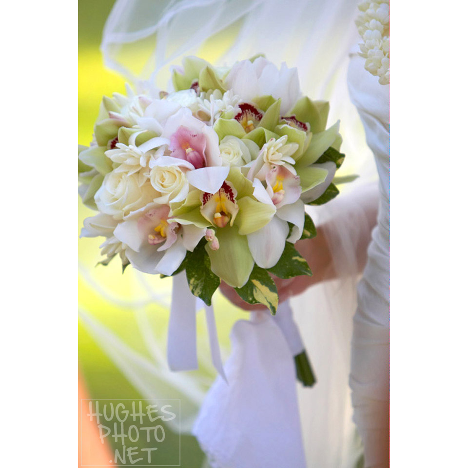 Tropical Floral Maui Bouquet