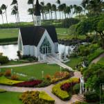 The Seaside Chapel at the Grand Wailea Resort & Spa