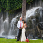 The Amazing Waterfalls at the Grand Wailea Resort & Spa