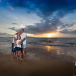 Family - Wailea Beach, Maui