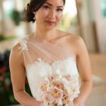 Beautiful Wailea Bride