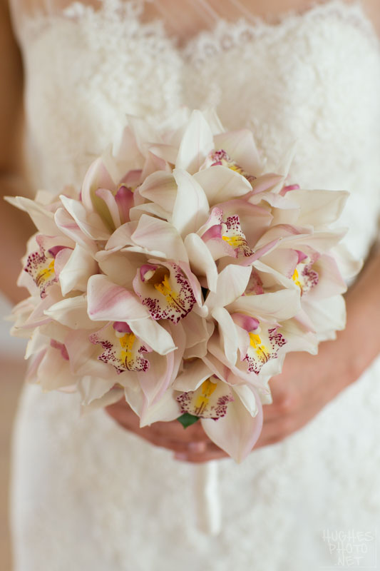 Maui Bridal Bouquet