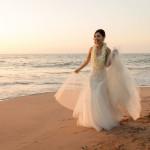 Maui Photography Wailea Beach Wedding Bride