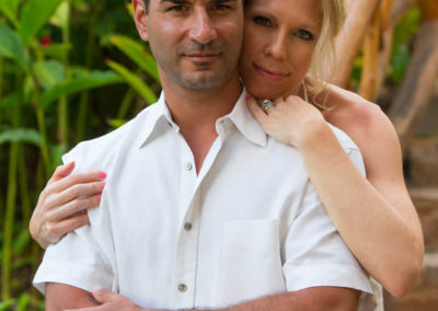 Grand Wailea Couple